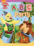 ABC Party (Wonder Pets!)