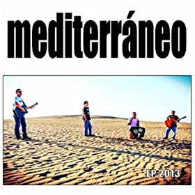 Amazon.com: El Bar de los Recuerdos: Mediterraneo: MP3