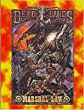 img - for Marshal Law: This Harrowed Ground + Ghost Riders in the Sky + Marshall Screen (Deadlands) book / textbook / text book
