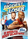 The Biggest Loser: 8 Minute Body Blasters [DVD]