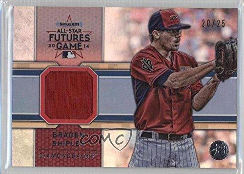 braden-shipley-20-25-baseball-card-2015-bowman-siriusxm-all-star-futures-game-relics-fgr-bs