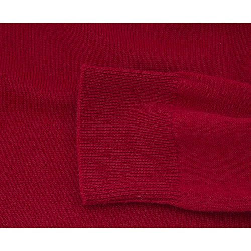Polo Ralph Lauren Herren Pullover - rot - S