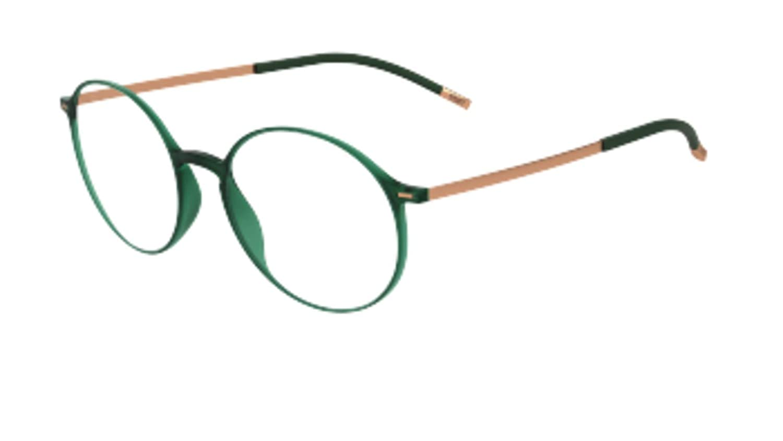 e7d91aef0ab Eyeglasses Silhouette Urban LITE Full Rim 2901 6201 Emerald 47 18 145 3  piece fr  Amazon.co.uk  Clothing