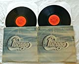 Chicago II (CH2E) Double LP Album - Columbia Records 1970 - W/ 25 Or 6 To 4 - Make Me Smile - There is one stuck needle part in the runout of side 3