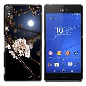Dragon Case - FOR Sony Xperia Z3 - I need him - Caja protectora de pl??stico duro de la cubierta Dise?¡Ào Slim Fit