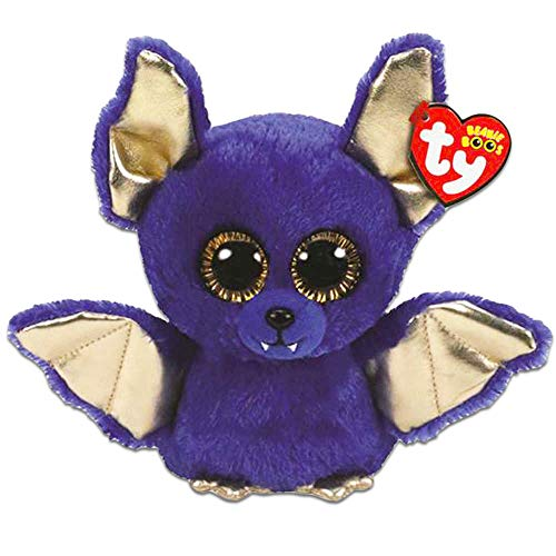Ty Beanie Boos Ozzy Exclusive 6 INCH]()