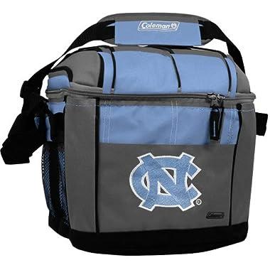 NCAA University of North Carolina 24 Can Soft Sided Cooler