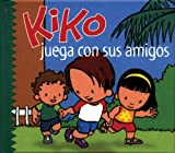img - for Kiko juega con sus amigos (Kiko series) book / textbook / text book