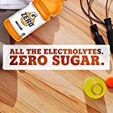 Gatorade Zero Sugar Thirst Quencher, Lemon-Lime, 20