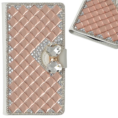 for-motorola-droid-turbo-xt1254-white-pu-leather-folio-flip-phone-caseyaheeda-3d-handcraft-pink-gems