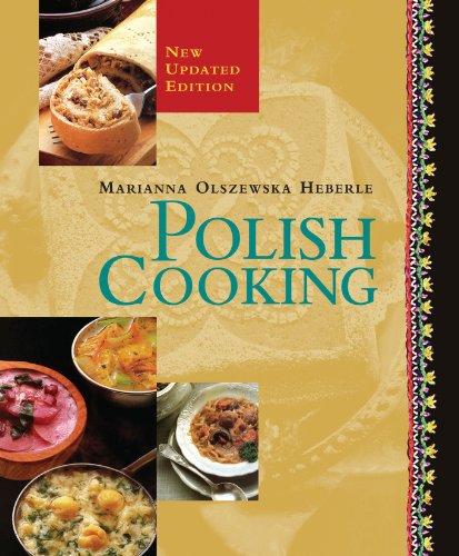 Polish Cooking, Revised by Marianna Olszewska Heberle