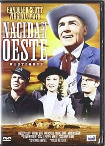 Nacida En El Oeste [DVD]