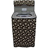 Stylista Washing Machine Cover for LG 8 kg T9077NEDL1 Fully-Automatic Top Load Printed