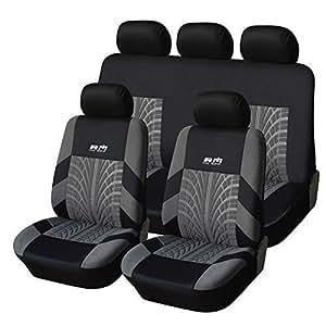 Amazon.com: Fundas para asientos de coche CL1004PG03 Carline ...