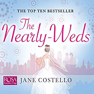The Nearly-Weds Audiobook
