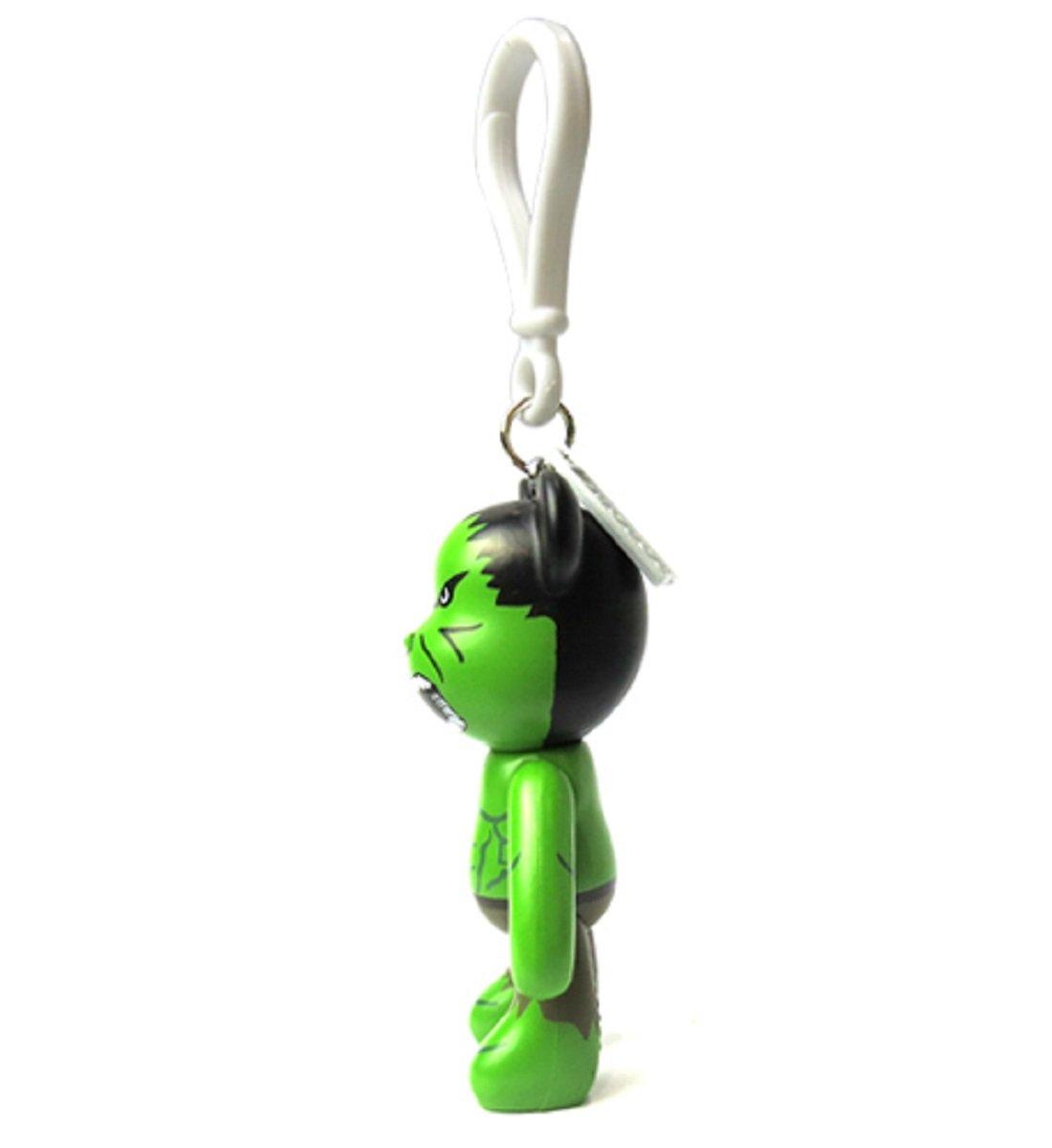 POPOBE Lleva la colección Avengers - Figuras Llavero (Hulk ...