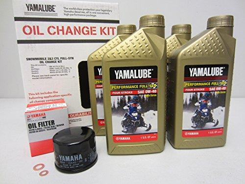 yamaha filter oil - 9