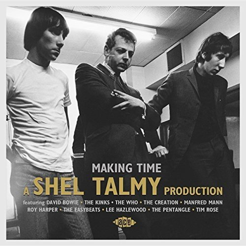 (Making Time - A Shel Talmy Production)