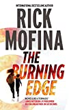 img - for The Burning Edge (A Jack Gannon Novel) book / textbook / text book