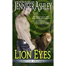 Lion Eyes: Shifters Unbound