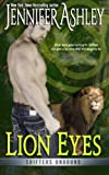 Lion Eyes: Shifters Unbound by  Jennifer Ashley in stock, buy online here
