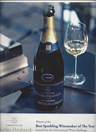 print-ad-for-2010-charles-heidsieck-champagne-best-sparkling-winemaker-winner