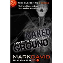 Labyrinth 1: Naked Ground: Part 1 of the Labyrinth trilogy (The Elements)