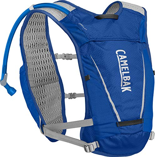 CamelBak Circuit Vest 50oz, Nautical Blue/Black, One Size