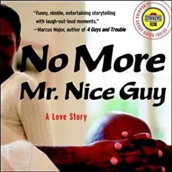 No more mr nice guy robert glover audiobook