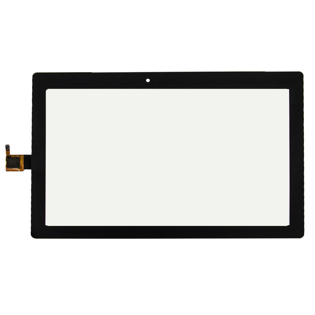 LIYE for Lenovo Tab 2 A10-30 X30F Touch Panel(Black) (Color : Black) by LIYE