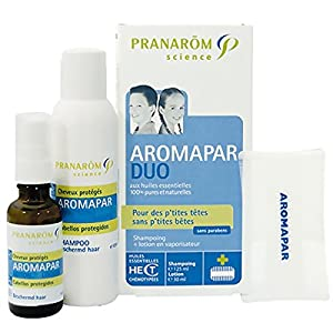 Pranarôm - Aromapar Duo Anti Poux - 125 + 30 ml