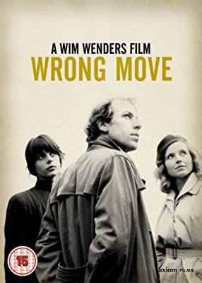 Wrong Move [Region 2 - Non USA Format] [UK Import]