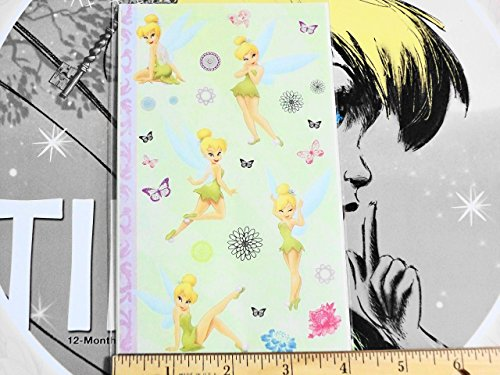 Tinker Bell 2018 Wall Calendar and Stickers By Sandylion Bundle Photo #5