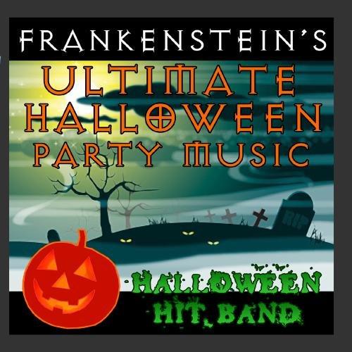 (Frankenstein's Ultimate Halloween Party)