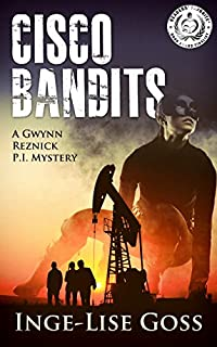 Cisco Bandits by Inge-Lise Goss ebook deal