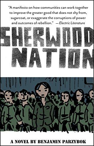 Sherwood Nation: a novel