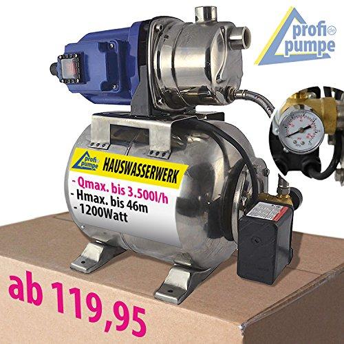 4260191173242 ean hauswasserwerk hauswasserautomat pumpe mit druckschalter jetpumpe ss 1200. Black Bedroom Furniture Sets. Home Design Ideas