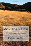 Monitor Range, Richard Waller, 1493677497