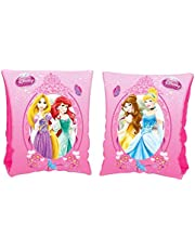 Bestway Disney Princesses Inflatable Swimming Arm Floats - 91041