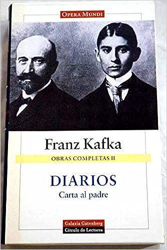 Cartas a Milena - Carta al padre: Amazon.es: Franz Kafka ...