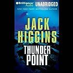 Thunder Point | Jack Higgins