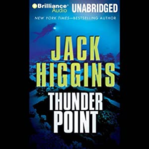 Thunder Point Audiobook
