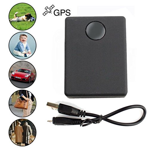 Coper N9 Mini GPS Tracker Portable Real Time 4 Bands Car Tracking Tool by Coper