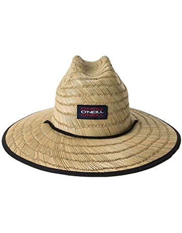 097347cd8f279 O Neill Men s Sonoma Print Straw Hat.  1