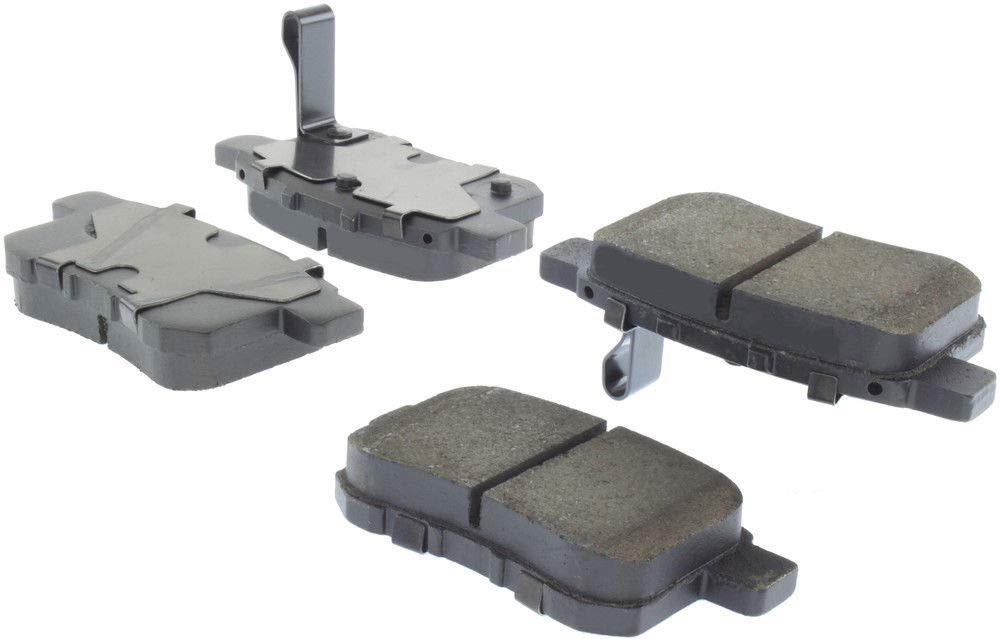 StopTech 301.14510 Premium Brake Pad