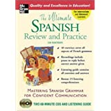 The Ultimate Spanish Review & Practice (Book w/2CDs)