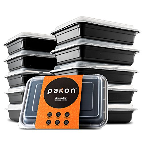 Containers Airtight Certified BPA Free Microwavable product image