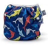 ALVABABY Baby Swim Diapers 2pcs One Size...