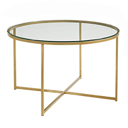 Amazon Com Virod Table Coffee Table Wrought Iron Marble Small