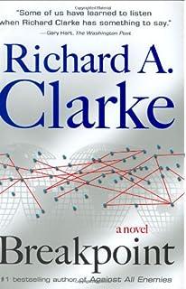 Warnings richard clark